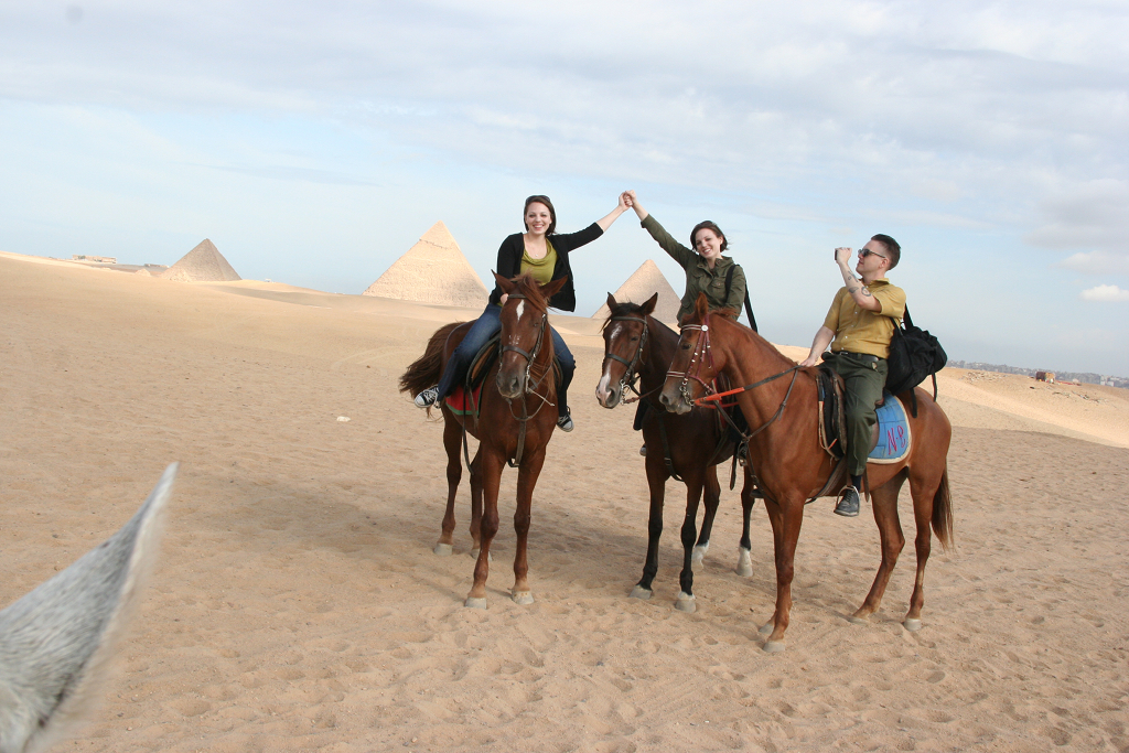 رحلة البانوراما من اهم الرحلات الاثرية في مصر