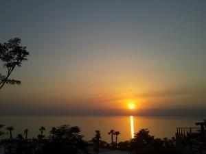 Jordan_d5_dead sea at sunset