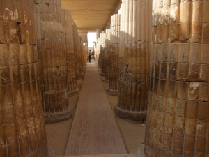 Hypostyle Hall Brandon