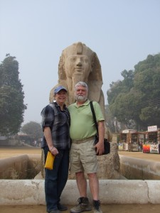 Scott and Diane_Memphis Sphinx